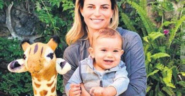 Favorisi zürafa