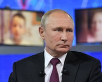Putin'den ABD ve İran'a çatışma uyarısı