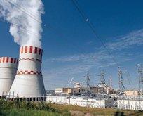 Türkiye'nin ilk nükleer santrali için yeni hamle