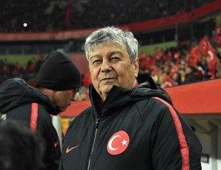 Lucescu ile Milli Takımın yolu ayrılıyor! İşte Milli Takımın yeni teknik direktörü