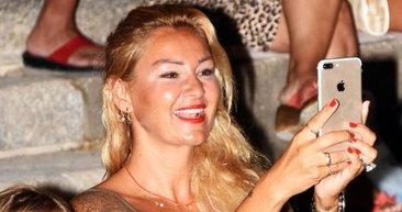 Nereden nereye! Pınar'ı hiç böyle görmediniz! Pınar Altuğ'un mayolu bikinili fotoğrafı şoke etti!
