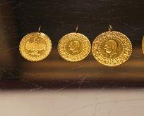 Altın fiyatları için çok kritik yeni tahmin yayımlandı-işte anlık gram-çeyrek-yarım altın fiyatları...