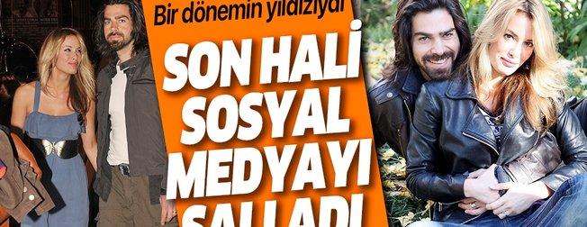 Arka Sokaklar'ın yıldızı Gamze Özçelik'in eşi Uğur Pektaş'ın son hali sosyal medyayı salladı!