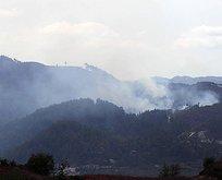 Katil Esed rejimi Türkmendağı'na saldırı başlattı!