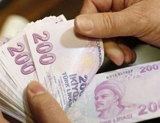 Emekliye 2 kat ek ödeme   Ek ödeme artışı ne kadar olacak?