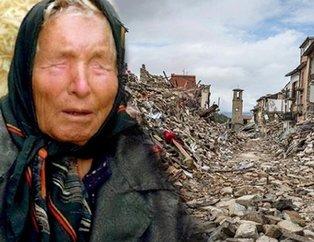 Baba Vanga'nın Türkiye kehanetleri kan dondurdu! Korkunç, taş üstünde taş kalmayacak...