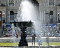 Kanada'da öldürücü sıcaklar 719 kişinin canına mâl oldu