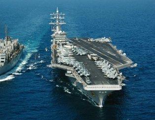 Dünyanın en güçlü donanmaları belli oldu! İşte Türkiye'nin sıralaması...