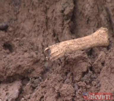 Müge Anlı'daki Palu ailesi hakkında flaş gelişme! Meryem Tahnal'ın cesedinin arandığı kazıda çıkan kemikler... 29 Ocak