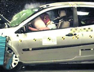 İşte en güvenli otomobil modelleri