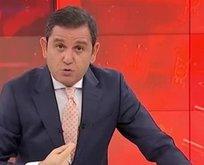 Fatih Portakal'dan CHP'ye çok sert eleştiri