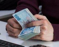 Asgari ücret desteği ne kadar oldu?