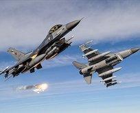 TSK ve MİT'ten ortak operasyon! PKK'ya ağır darbe