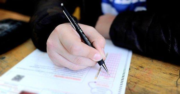 MEB 12. sınıf YKS müfredatı: 2020 üniversiteye giriş sınavı konuları!
