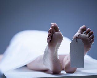 Öldükten sonra tırnak ve saçlar ne kadar uzar?