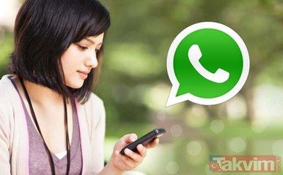 WhatsApp'a 5 bomba özellik yolda! İşte WhatsApp'a gelen yeni özellikler
