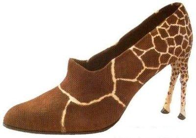 Bu Ayakkabıları Giyer miydiniz?