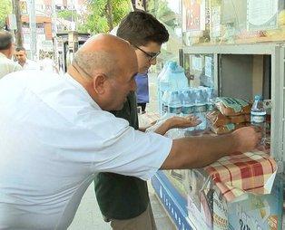 Vatandaşlardan İstanbul'daki Halk Ekmek zammına tepki