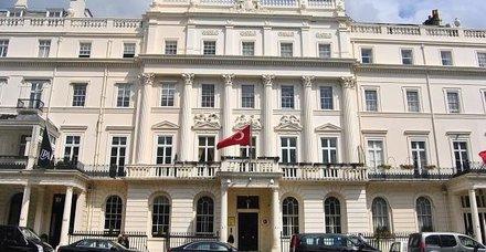 Son dakika: Türkiyenin İngiltere Büyükelçiliğine Ümit Yalçın atandı I Ümit Yalçın kimdir?
