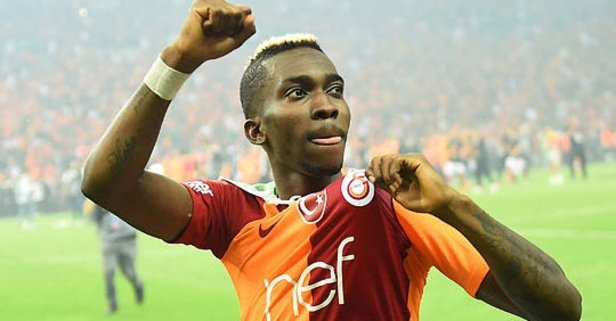 Galatasaray'ın eski yıldızının yeni adresi belli oldu