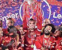 Şampiyon kupasını aldı, Chelsea'yi Şampiyonlar Ligi dışı bıraktı