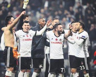 Bu Beşiktaş korkutuyor