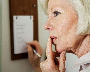 Uykusuz kalma Alzheimer'ı çağırma