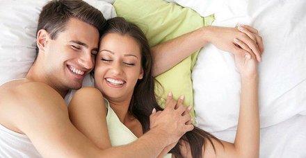 Aşktan utanmayın! İşte cinsel hayatta mutluluğun sırları...