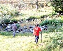 Tokatta 3,5 yaşındaki Evrim kayboldu