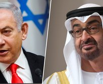 Netanyahu'dan BAE planı