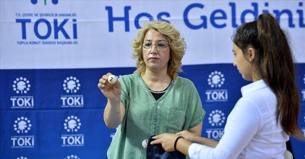 TOKİ İstanbul kuraları saat kaçta başlayacak?