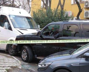 İstanbul Kartal'da korkunç olay! Başından vurulup öldü
