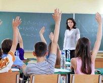 Binlerce öğretmenin beklediği haber geldi!