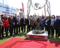 CHP'li belediyeden heykel yarışması