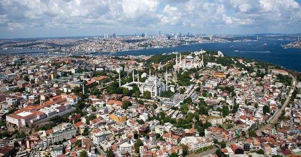 İstanbul'da asansör şartı