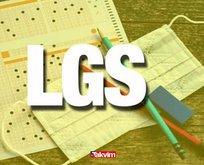 meb.gov.tr LGS sonuçları ne zaman açıklanacak?