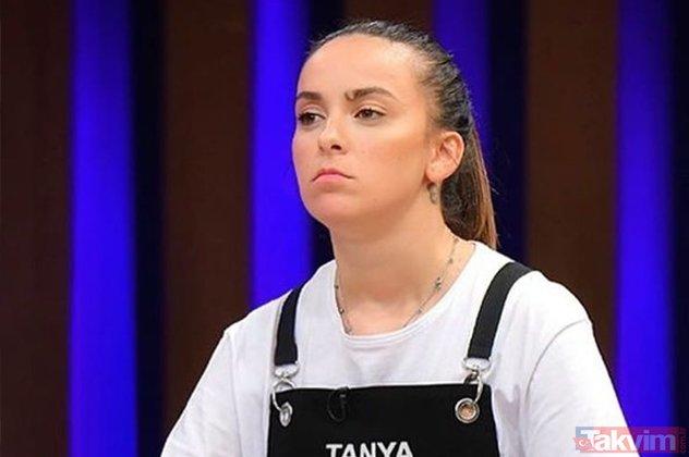 MasterChef Tanya'nın son hali 'yok artık' dedirtti tam 10 kilo almış! Masterchef Tanya Kilitkayalı'nın son hali ağızları açık bıraktı