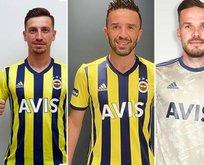 Fenerbahçe'nin transferlerinde Fatih Terim detayı!