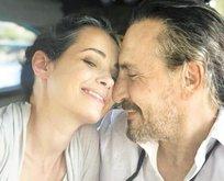 Özgü Namal'ın ölen eşi meğer 10 yıl önce...
