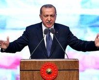 Başkan Erdoğan Macaristan ziyaretini değerlendirdi