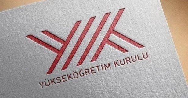 YÖK'tenİstanbul Şehir Üniversitesiaçıklaması