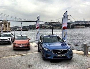 Türkiye'de Yılın Otomobili belli oldu