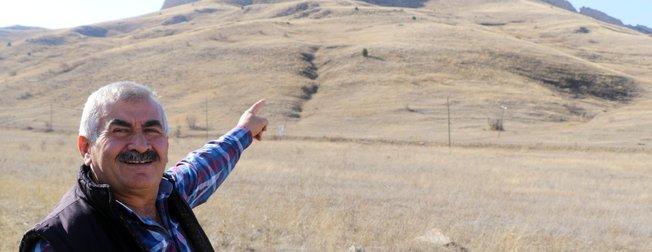Sivas'ın 'Çin Seddi' görenleri hayretler içerisinde bırakıyor