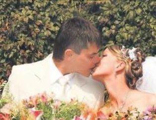 Evlilik Rekoru Kıran Ünlüler