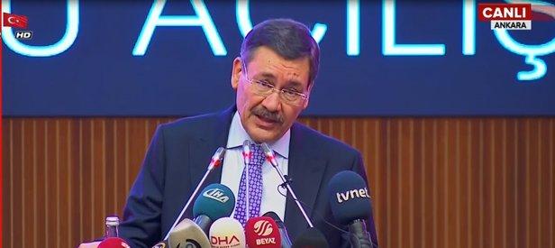 Ankara'da Gökçek dönemi bitti