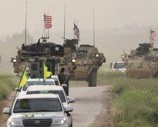 YPG ABDnin kendilerini terk etmesinden korkuyor