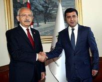 Kürt sorunu açıklamasına HDP'den İmralı yanıtı!