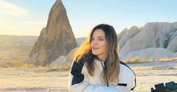 Kapadokya hatırası
