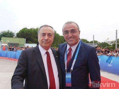 Galatasaray'da hedefte bu isimler var