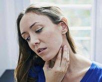 Yorgunluğun şifresi tiroit